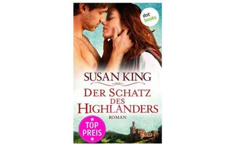 Der Schatz des Highlanders
